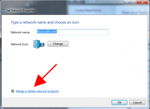 Delete / Rename Network Connections In Windows 7 & 8 on network settings windows 7, network connections windows server 2003, network properties windows 7, network diagnostics windows 7, network connections facebook, local area network windows 7, network type windows 7, network connections in xp, network adapter for windows 7, unidentified network windows 7, home network windows 7, wireless network windows 7, network sharing center windows 8, my network places windows 7,