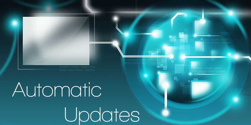 Automatic System Updates with Plesk and Centos