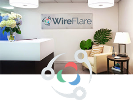 Follow WireFlare on Google Plus